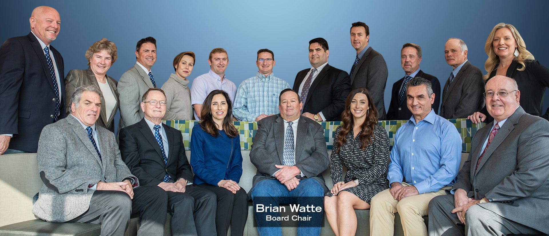 Board of Directors | American Pistachio Growers