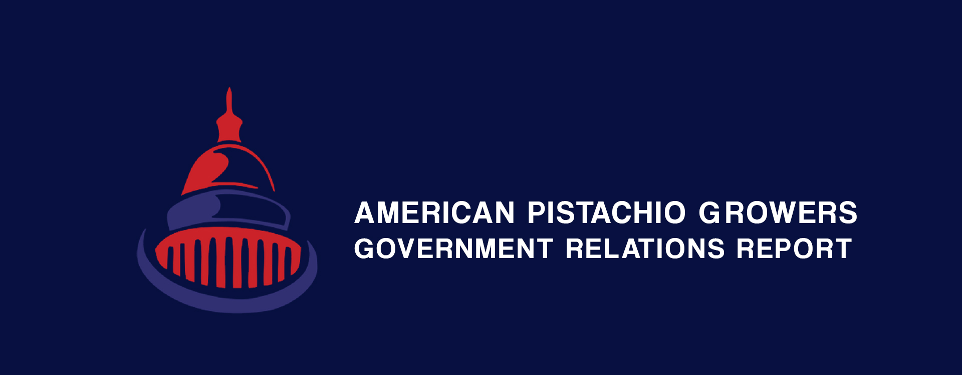American Pistachio Government Relations
