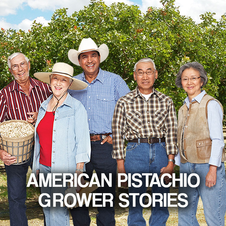 American Pistachio Grower stories