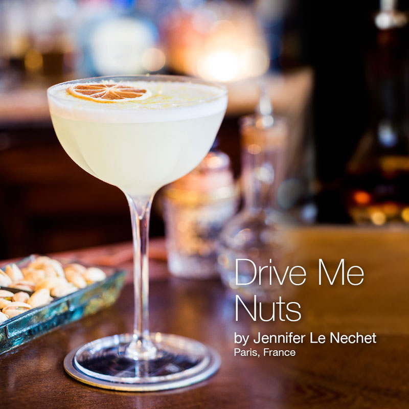 Holiday Recipes - Drive Me Nuts