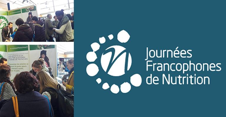 JFN French Nutrition Days in France | American Pistachio Growers