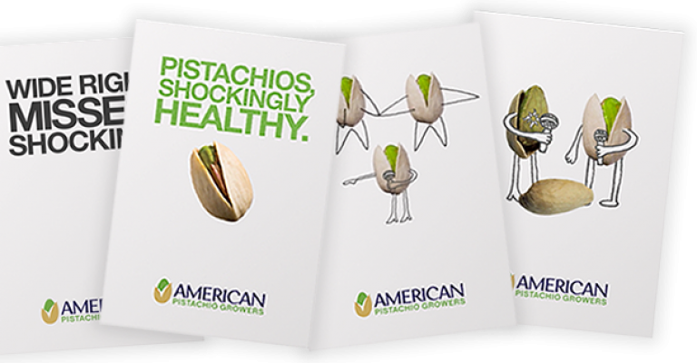 American Pistachios Growers' Super Bowl Social Media Blitz